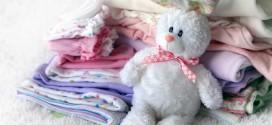 Ropa para bebés de segunda mano con Percentil