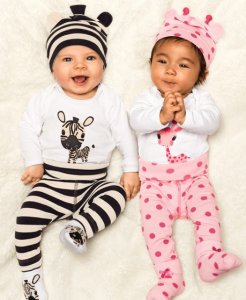 845a4bb31 Ropa de bebé barata - Petito mickey and Minnie Conjunto de pantalón