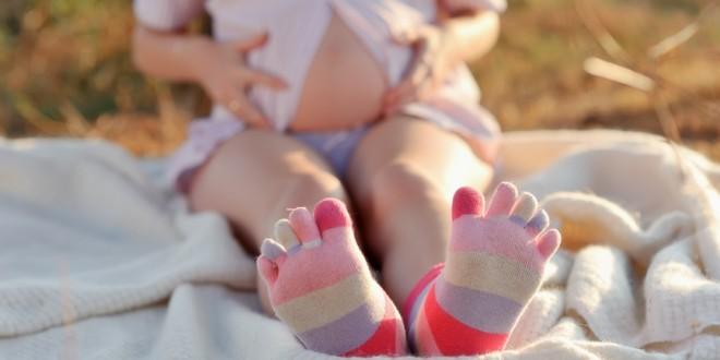 Pies hinchados en el embarazo | El Blog de tu Bebé