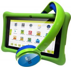 Tablets para niños baratas
