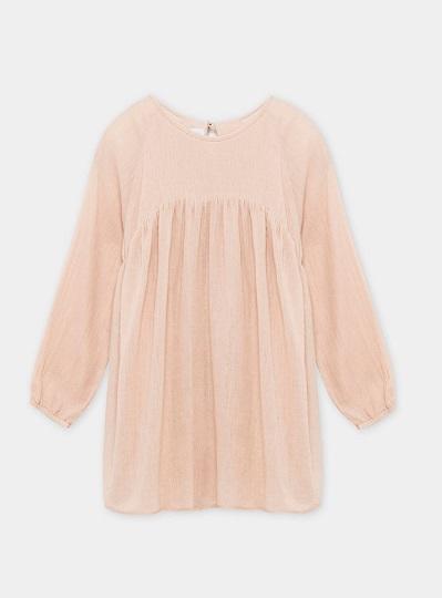 Camisa de niña