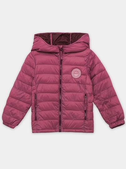 Catálogo Pull and Bear - Abrigos y chaquetas