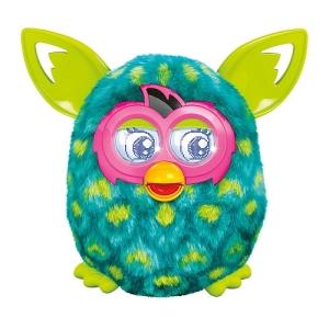 Catálogo ToysRus - Furby interactivo