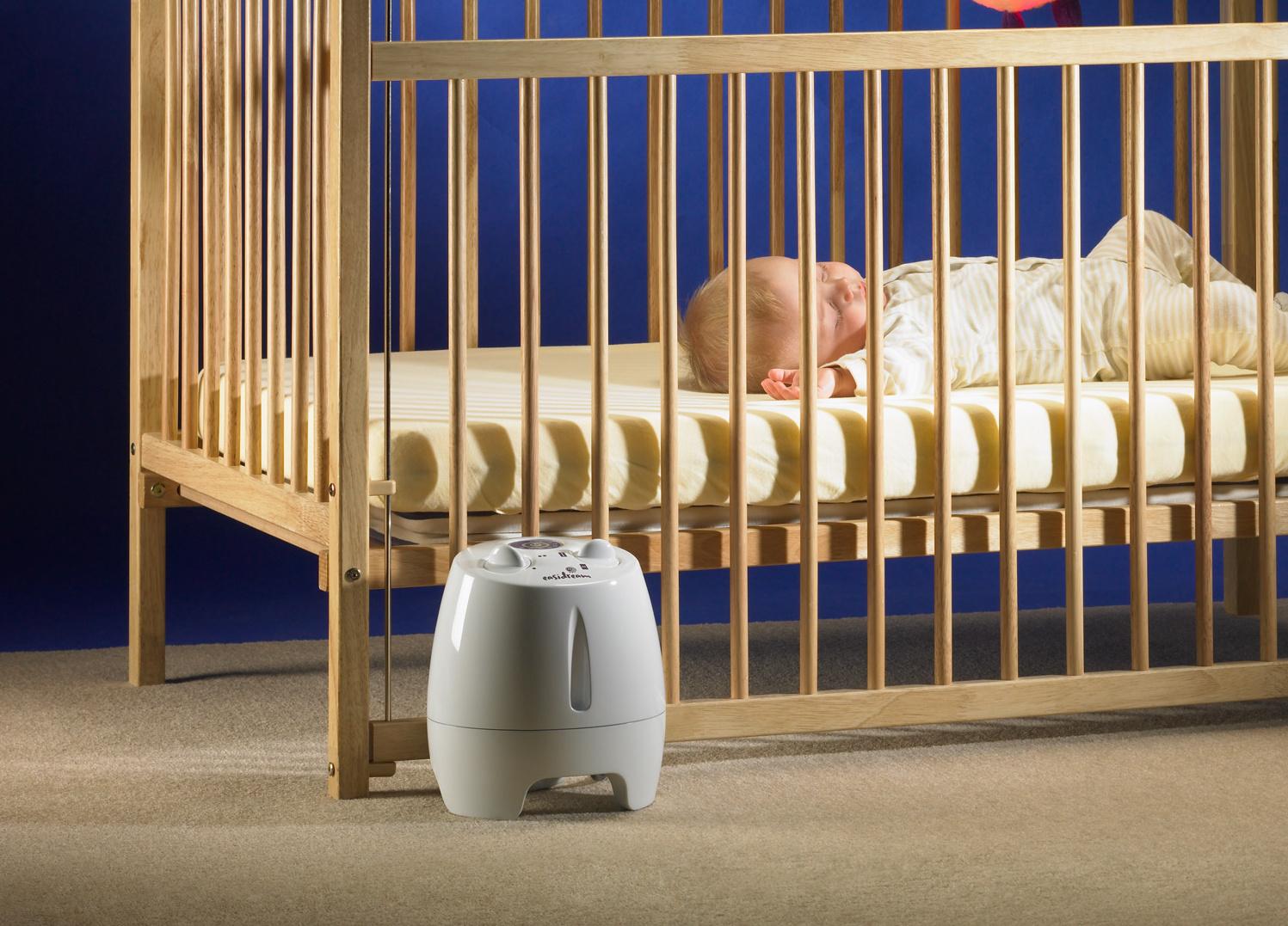 Humidificadores para el dormitorio del beb el blog de - Humidificadores de ambiente ...