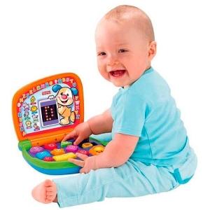 Mi ordenador hablador para bebés