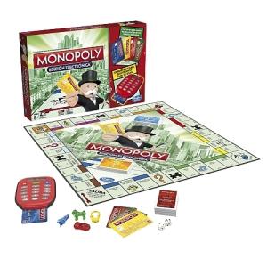 Catálogo ToysRus - Monopoly electrónico