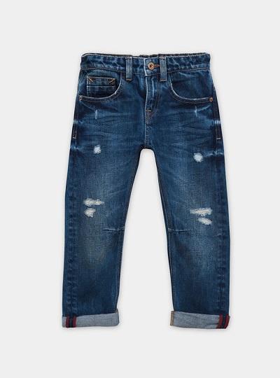 Catálogo Pull and Bear - Pantalones
