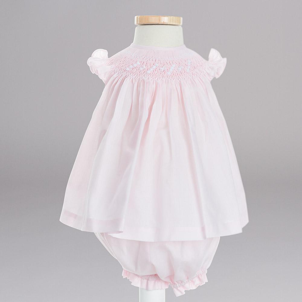 Ranita rosa para niña