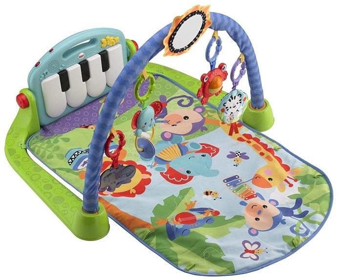 Alfombras de juego para bebés