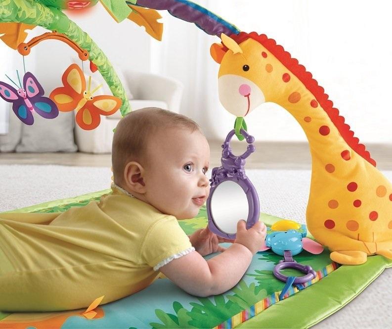 Alfombras de juego para beb s el blog de tu beb - Alfombras para bebes lavables ...