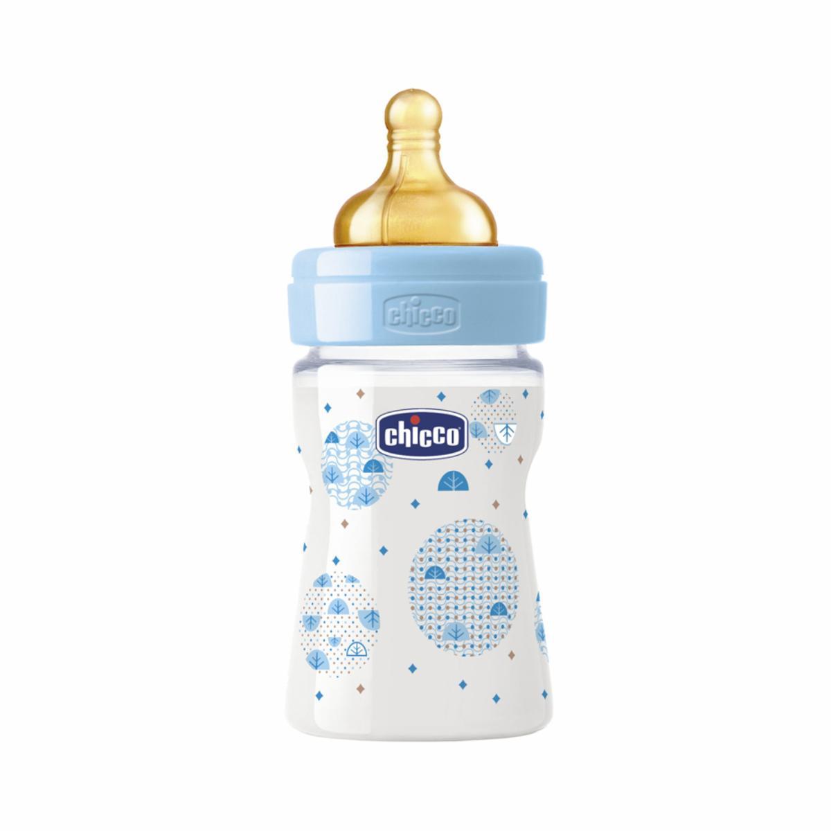 C mo elegir el mejor biber n para tu beb el blog del beb - El baul de tu bebe ...
