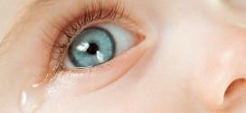 Conjuntivitis en el recién nacido; Cómo tratarla con éxito