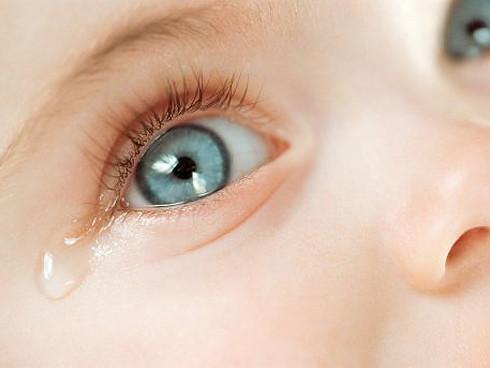infeccion en los ojos