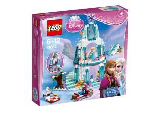 Castillo Lego Frozen