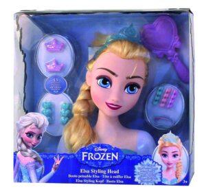 Juguetes de Frozen baratos Elsa