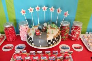 Ideas para organizar un cumpleaños