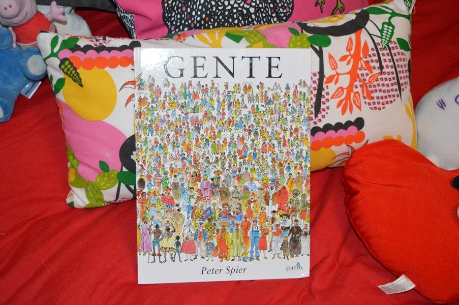 Gente, de Peter Spier