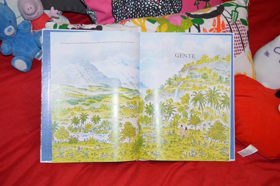 Libro para niños de 6 a 10 años