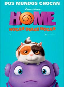 Estrenos de cine para niños - Home