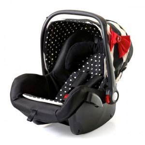 Sillas de coches para bebés