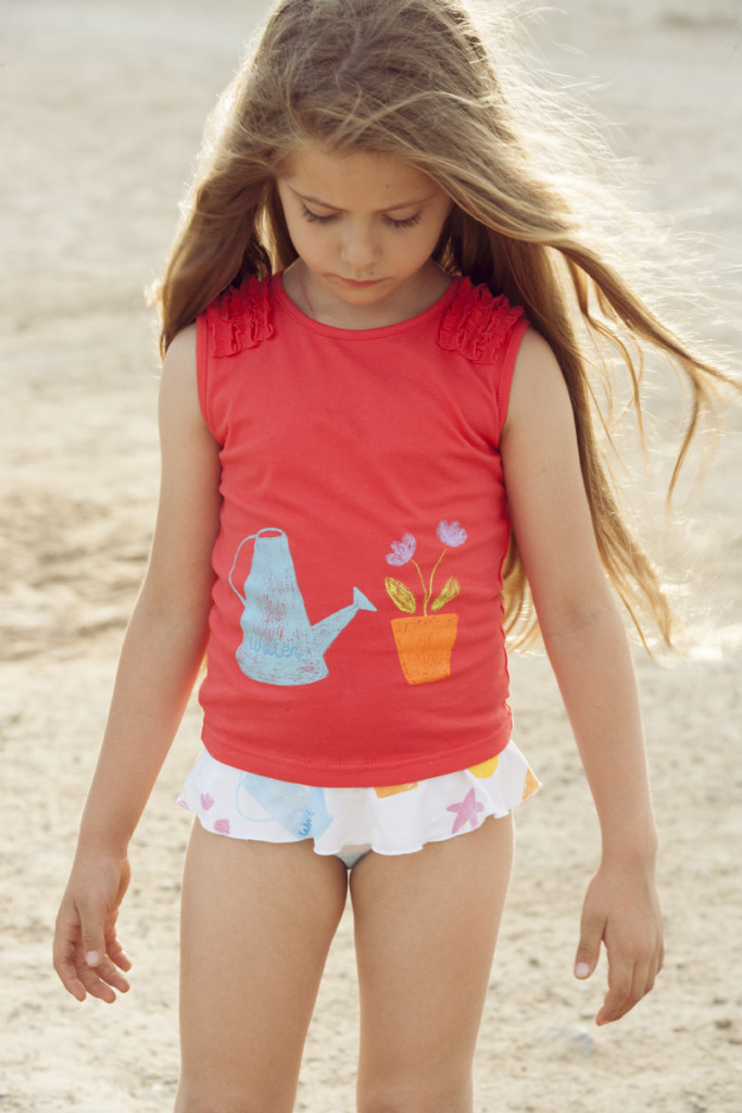 Bañadores para niñas