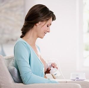 Cómo producir más leche materna, trucos