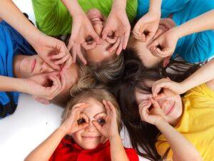 Aumentar la autoestima en niños pequeños
