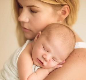 Cómo expulsar los gases del bebé
