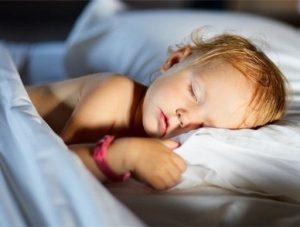 Cuándo pasar a un bebé a la cama