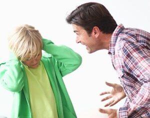 Maltratos psicológicos infantiles, cómo detectarlos