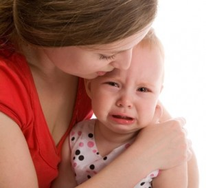 Orzuelo interno en el ojo en niños