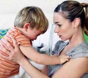 Rabietas en niños de 2-3 años; cómo superarlas