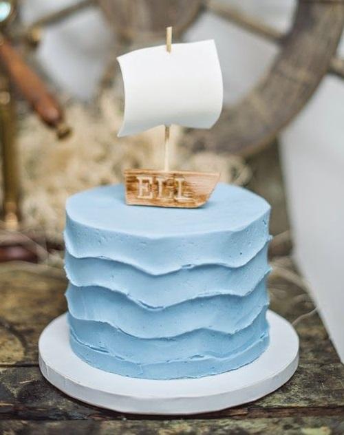 Ideas de tartas de cumpleaños infantiles
