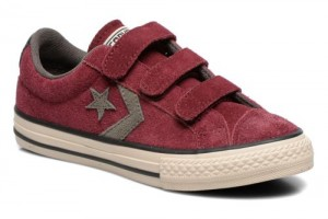 25232b0a8 zapatos converse niños