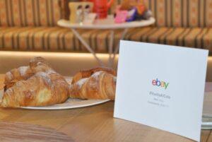 Evento eBay vuelta al cole