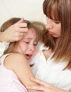 Sobreprotección infantil, límites