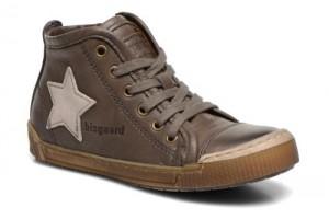Zapatos de piel para niños
