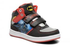 Zapatos de piel para niños en Sarenza