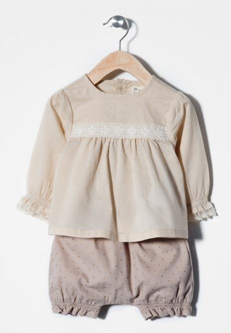 Conjuntos de ropa para niños