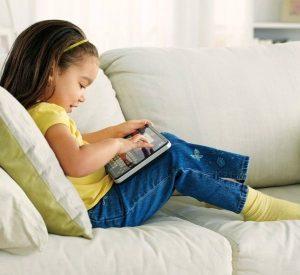 Navegación segura en internet para niños