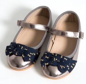 Calzado para niña barato