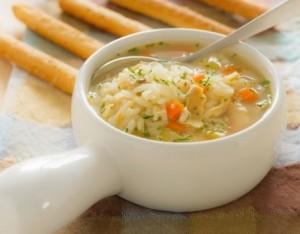 Dieta blanda para gastroenteritis