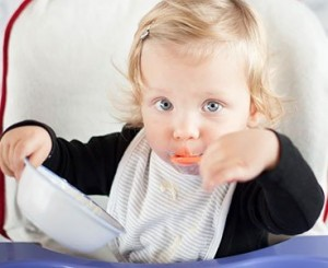 Dieta blanda para gastroenteritis en niños