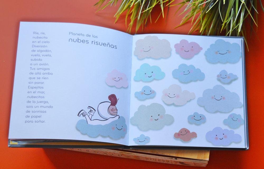 Libro para niños de 3 a 8 años