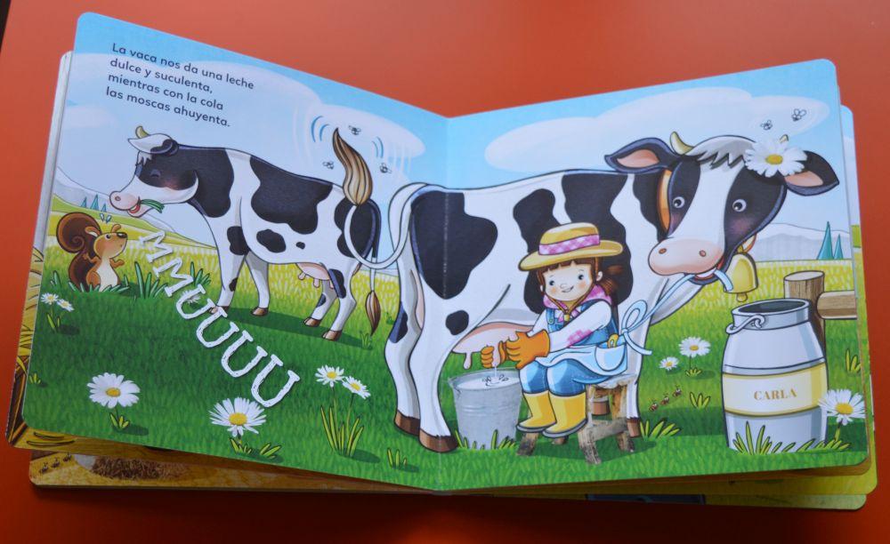Libros para niños recomendados