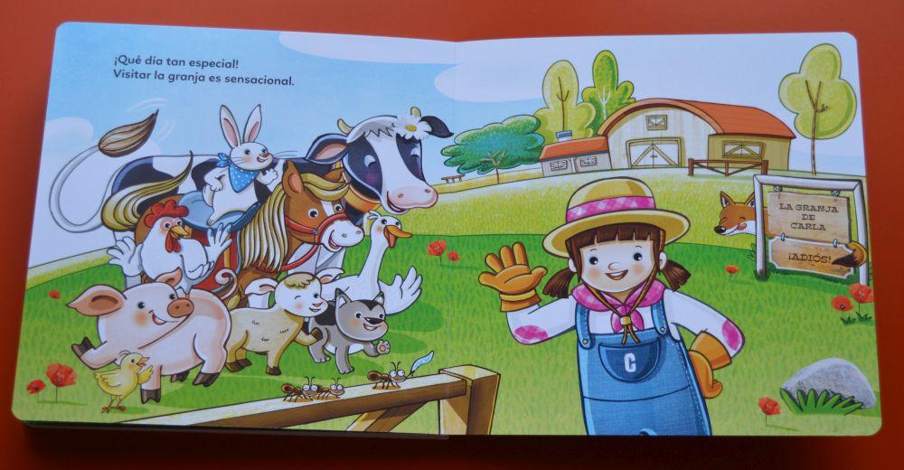 Los mejores cuentos para niños