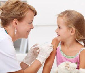 Miedo a ir al pediatra