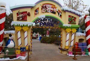 Navidad en Madrid con niños, actividades