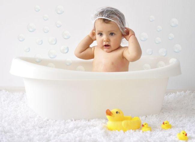 Productos naturales y ecológicos para el baño