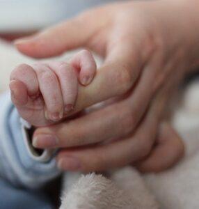 Recuperación física tras el parto